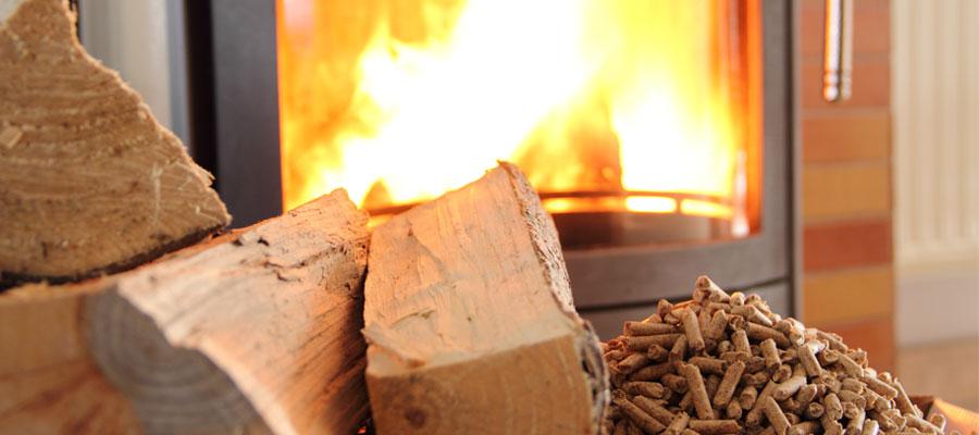 Pellets de bois et granulés
